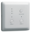 Panel de Pared Bosch Plena PLE-WP3S2Z-EU