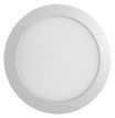 Paneles LED Downlights LED IP44 160mm 12W Caliente