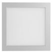 Paneles LED Downlights LED IP44 160x160mm 12W Caliente Ajustable
