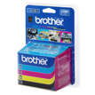Cartucho de Tinta Brother Pack 4 Cores LC900VALBP