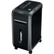 Destructora de Papel Fellowes 90S, 18fls, 34L