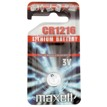 Pilas Maxell Litio CR1216 3V