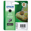 Cartucho de Tinta Epson Negro Photo T0341