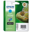 Cartucho de Tinta Epson Azul Photo T0342