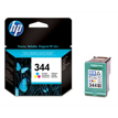 Cartuchos de Tinta HP Color C9363E - (344)
