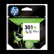 Cartuchos de Tinta HP Color CH564EE - (301XL)