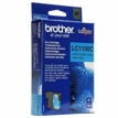 Cartucho de Tinta Brother Cyan LC1100C