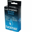 Cartucho de Tinta Brother Cyan LC700C