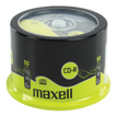 CD-R Maxell 50 Un. Spindle