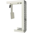 Soporte para CPU Ajustable CPU-D100White Newstar