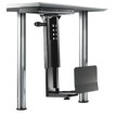 Soporte para CPU Ajustable CPU-D250Black Newstar