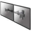 "Soporte Video Wall 10 - 27"" FPMA-W960D Newstar 2 Pantallas"