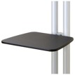 Estante para Soportes TV de Piso PLASMA-ME-SHELF Newstar