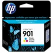 Cartuchos de Tinta HP Color CC656A - (901)