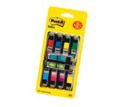 2 Dispensadores de Notas Reposicionables Index Post-It + Oferta
