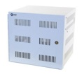 Armario de Pared para Tablets Cabinet iBank 8 USB Sync & Charge para iPads e Tablets até 10""
