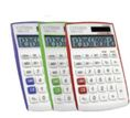 Calculadoras Citizen CPC-112V Eco 12 Dígitos Púrpura