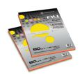 Papel Color Fluorescentes Surtidas A4 80Grs