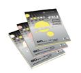 Papel Color Pastel Marfil A4 80Grs - 20 Hojas