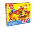 Kit de Pasta de modelar Ice Cream Shop 6 Colores x 35 g