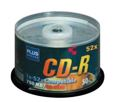 CD-R Plus Office 50 Un.