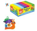 Plastilinas Suaves 6 Un. (50 grs) Art Berry
