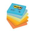 Notas Reposicionables 76x76mm Post-It Z-Notes  6 Bloques