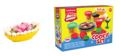 Kit de Pasta de modelar Cookie Set 4 Colores x 35 g