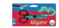 Tijeras Escolar 13.5cm Alligator Kids Zors