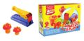 Kit de Pasta de modelar Squeeze & Play 2 Colores x 100 g