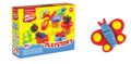 Kit de Pasta de modelar Playstory 3 Colores x 35 g