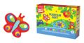 Kit de Plastilinas Suaves Creative Game 8 Colores x 24 g