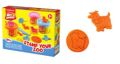 Kit de Pasta de modelar Stamp Your Zoo 3 Colores x 35 g