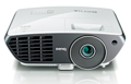 Videoprojector Benq W700+ - 720p / 2300lm / DLP 3D Ready