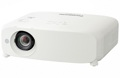 Videoprojector Panasonic PT-VX605NAJ Wireless