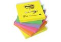 Notas Reposicionables 76x76mm Post-It Z Note Néon Z-Notes 6 Bloques