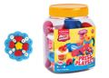 Kit de Pasta de modelar Press Playset 4 Colores x 35 g