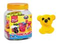 Kit de Pasta de modelar Game Planet 4 Colores x 35 g