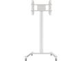 "Soportes TV - Televisión 24 - 63"" M DISPLAY STAND 180 SINGLE Plata Multibrackets"