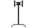 "Soportes TV - Televisión 24 - 63"" M DISPLAY STAND 180 SINGLE Negro Multibrackets"