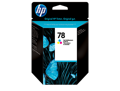 Cartuchoss de Tinta Compatibles HP Color C6578D - (78D)