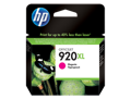Cartuchos de Tinta HP Magenta CD973A - (920 XL)