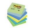 Notas Reposicionables 76x76mm Post-It Fantasia 6 Bloques