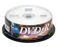 DVD-R Plus Office 25 Un.