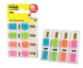 Dispensador de Notas Reposicionables Index 4 Colores Post-It