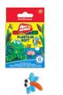 Plastilinas Suaves 6 Un. (15 grs) Art Berry