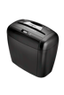 Destructora Personal P-35 Negro 12L Fellowes