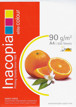 Papel A4 90 Gr Inacopia Elite Colour