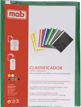 Clasificadores c/ Fastener A4 Verde 150 Microns