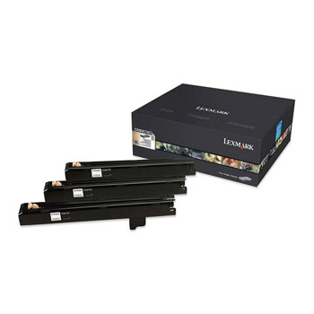 kit del fotoconductor Lexmark Colores 00C930X73G